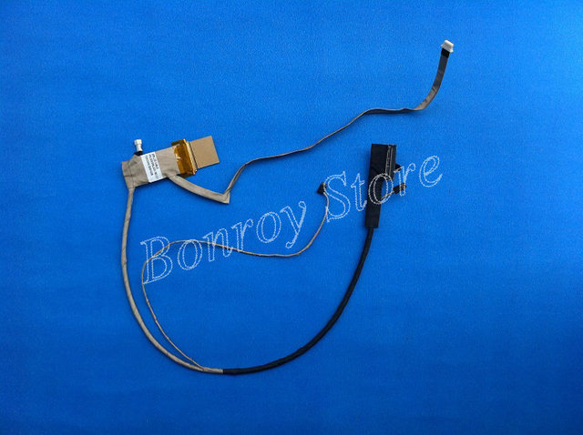 646f19f917434 US $35.0 |(5 pcs/Lot) For HP ENVY 17 Envy 17 1000 Lcd LVDS Cable New P/n:  DD0SP8LC001-in Computer Cables & Connectors from Computer & Office on ...