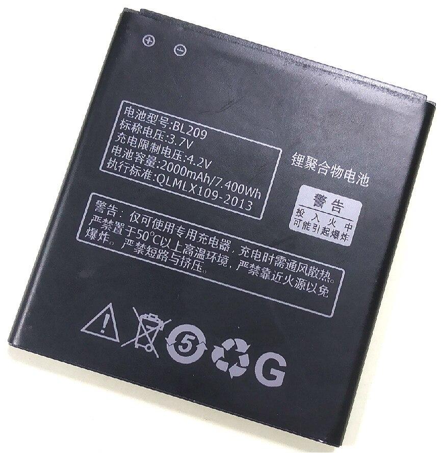 A706 battery