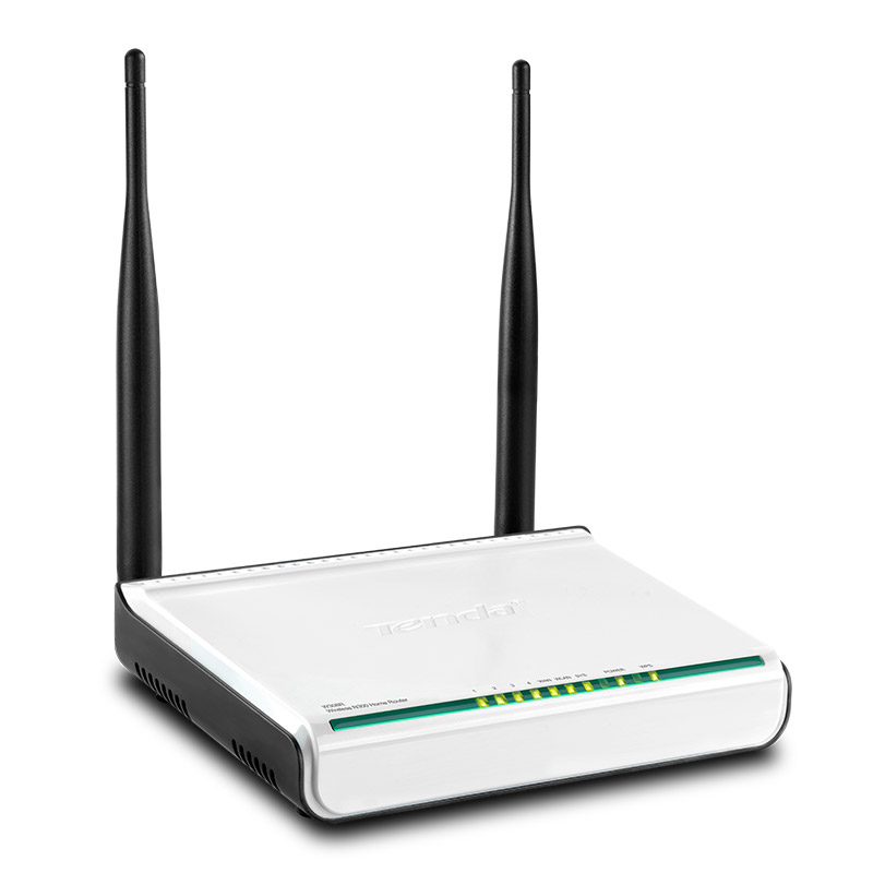 Tenda W308R Wireless Router Drivers for Mac