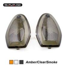 Указатель поворота объектива мигалка крышка лампы Кепки для SUZUKI GSXS GSX-S 750/1000F/1000 S GSR 750 GSXS750 GSXS1000F GSXS1000S GSR750