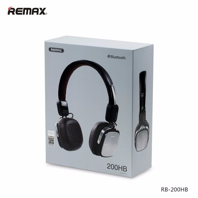 Bluetooth Headset Headband Wireless Earphone Bluetooth Stereo Headphone V4.1 for xiaomi Remax RB-200HB (34)