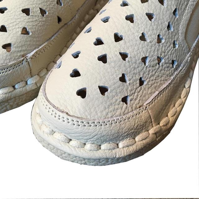 véritable Pur Beige Sandales Chaussures Fille En apricot Fait Rétro Appartements Blanc Main brown De Couleur Sport Le Chaussures Cuir Mori Creux Art Huifengazurrcs gray 4 dY1wqd