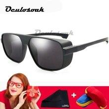 2019 Men's Polarized Sunglasses Driving Sun Glasses Men Women Luxury Brand Goggle sunglasses Designer Oculos Eyewear
