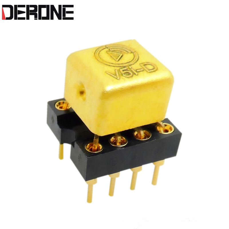 1 piece Dual operational amplifier V5i D Upgrade MUSES02 01 OPA2604AP AMP9922AT HDAMSS SS3602SQ 883B SX45B