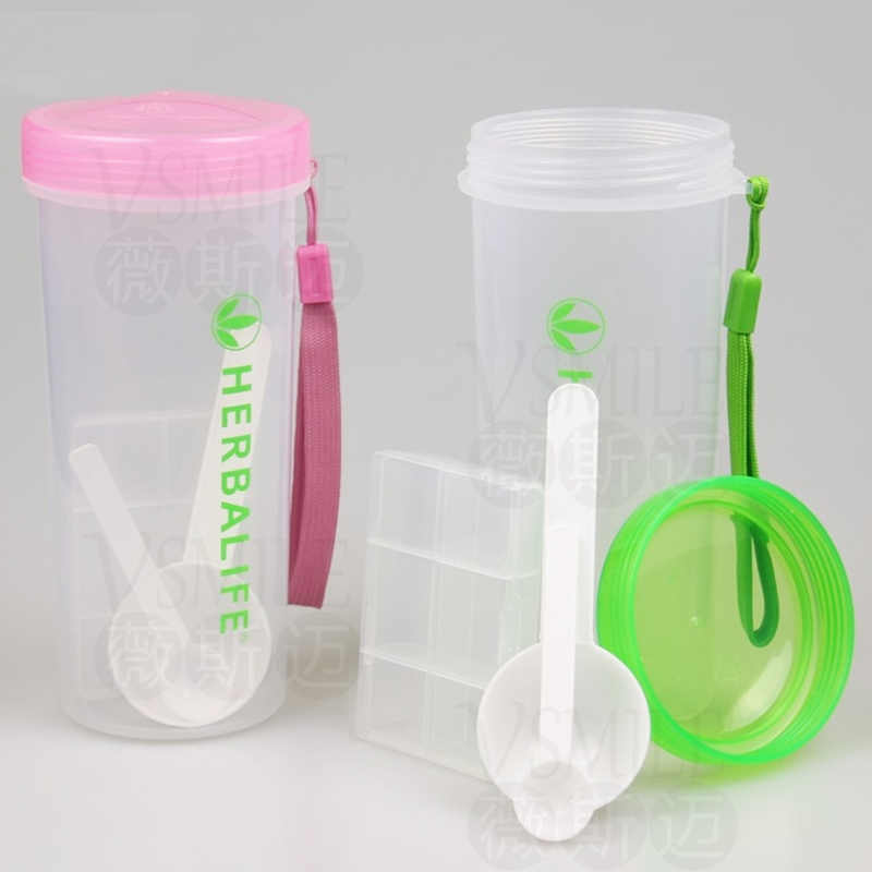 Detail Feedback Questions about 600ml 2 color Drinkware
