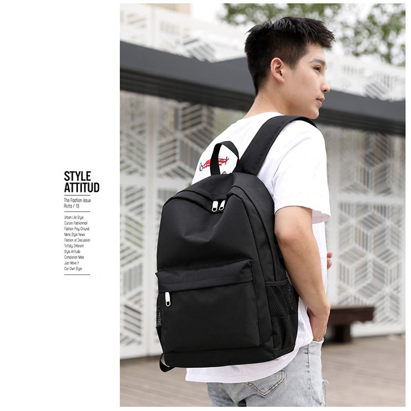 Amiable 2019 Wholesale Adults Waterproof Laptop Computer Backpack With Charging Usb Port Outdoor Sports Camping Hiking Bag Parts