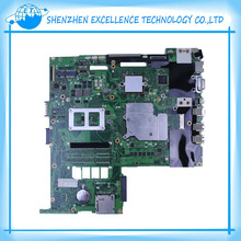 G55VW laptop font b motherboard b font for asus with 2 RAM SLOT 100 functional free