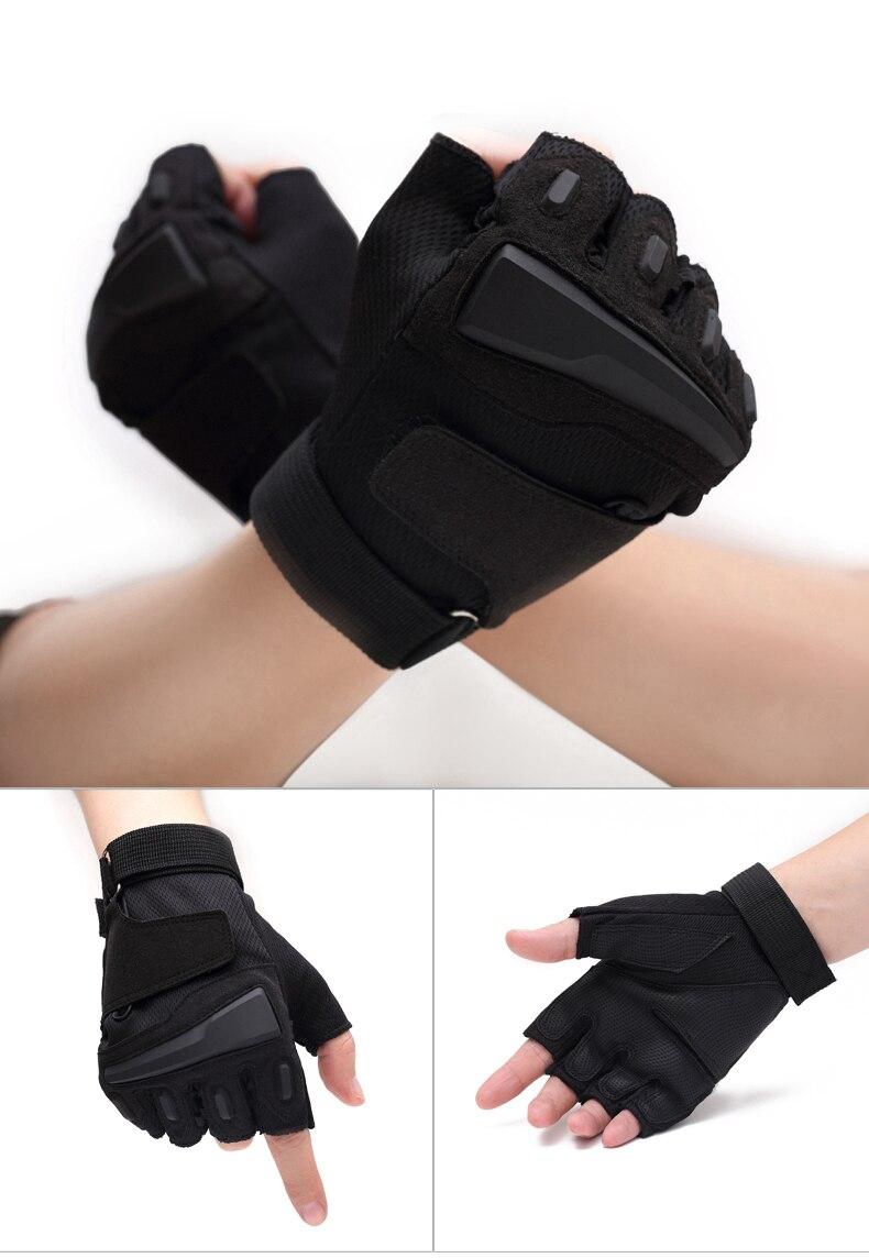 fingerless tactical gloves_7