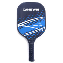 CAMEWIN Blue Polymer Composite Pickleball Paddle With the USAPA standards(China)