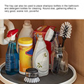 Кухонная бутылка для приправ лоток для хранения поворотный шкаф поворотный стол для хранения кухни teleio rotante condimento cucina RT99