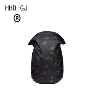 HHD-GJ Multifunction USB charging Men 15inch Laptop Backpacks For Teenager Male Mochila Leisure Travel backpack anti theft