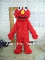 Elmo Mascot Costumes Elmo Onesies For Adults
