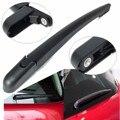 Marca Nova Janela Traseira Windshield Windscreen Wiper Arm Bracket Acessórios Para Peugeot 206