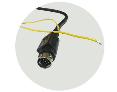 DOXINGYE, USB SD AUX Voiture MP3 Adapte CD Changer Pour Volvo SC-série SC700 800 810 900 CR905 S80 C70 Interface - 6