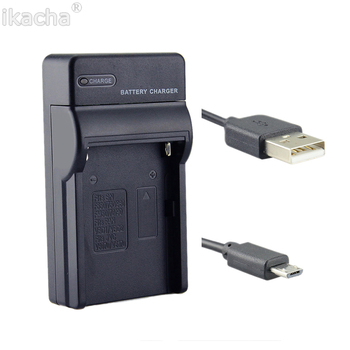 NB-6LH NB-6L USB Camera Battery Charger for Canon Powershot SX240 HS SX260 SX700 HS SX170 IS SX270 SX280 SX500 SX510 SX610 ELPH