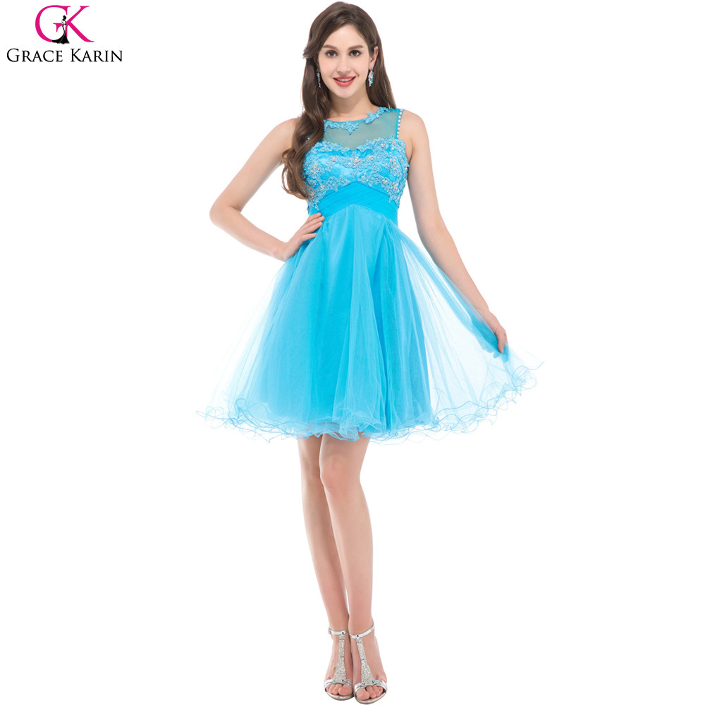 Dorable Short Poofy Prom Dresses Gift - All Wedding Dresses ...