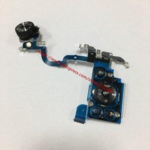 Image 1 - חלקי תיקון עבור Sony SLT A58 אחורי כיסוי כפתור פעולה גמיש כבל