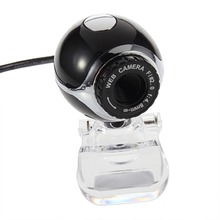 USB Webcam New 0.3 Mega Pixel Web Camera for Laptop PC Computer Free Shipping