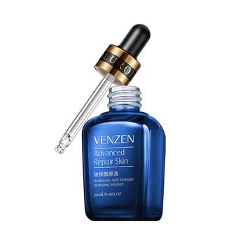 VENZEN face serum hyaluronic acid serum for face face serum lifting visage skin care Shrink pores Moisturizing facial serum фото