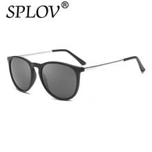 Винтаж Брендовая Дизайнерская обувь Солнцезащитные очки для женщин модные женские туфли Солнцезащитные очки для женщин Кошачий глаз Защита от солнца Очки для Для женщин де золь