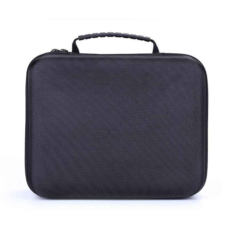 Portable Hard EVA Carrying Case Travel Storage Bag for Blue Yeti Pro USB Microphone for Yeti Pro Accessories