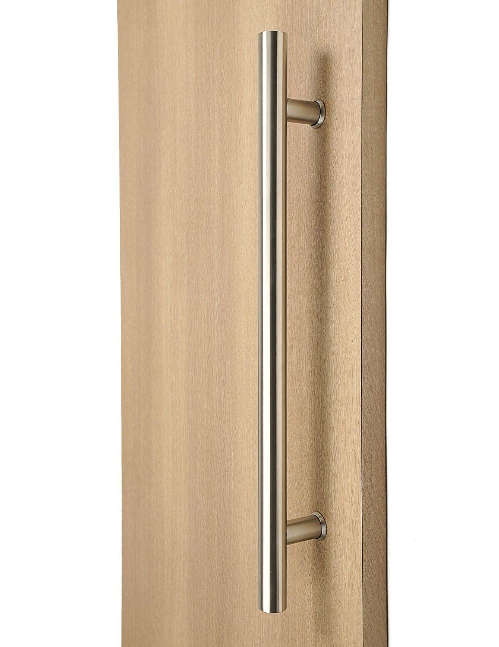 Aliexpress.com : Buy Stainless Steel Barn Door Long Handle ...