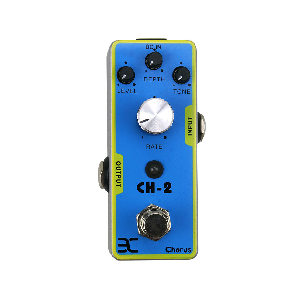 ENO TC 51 CH 2 Mini Single Chorus Electric Guitar Effect