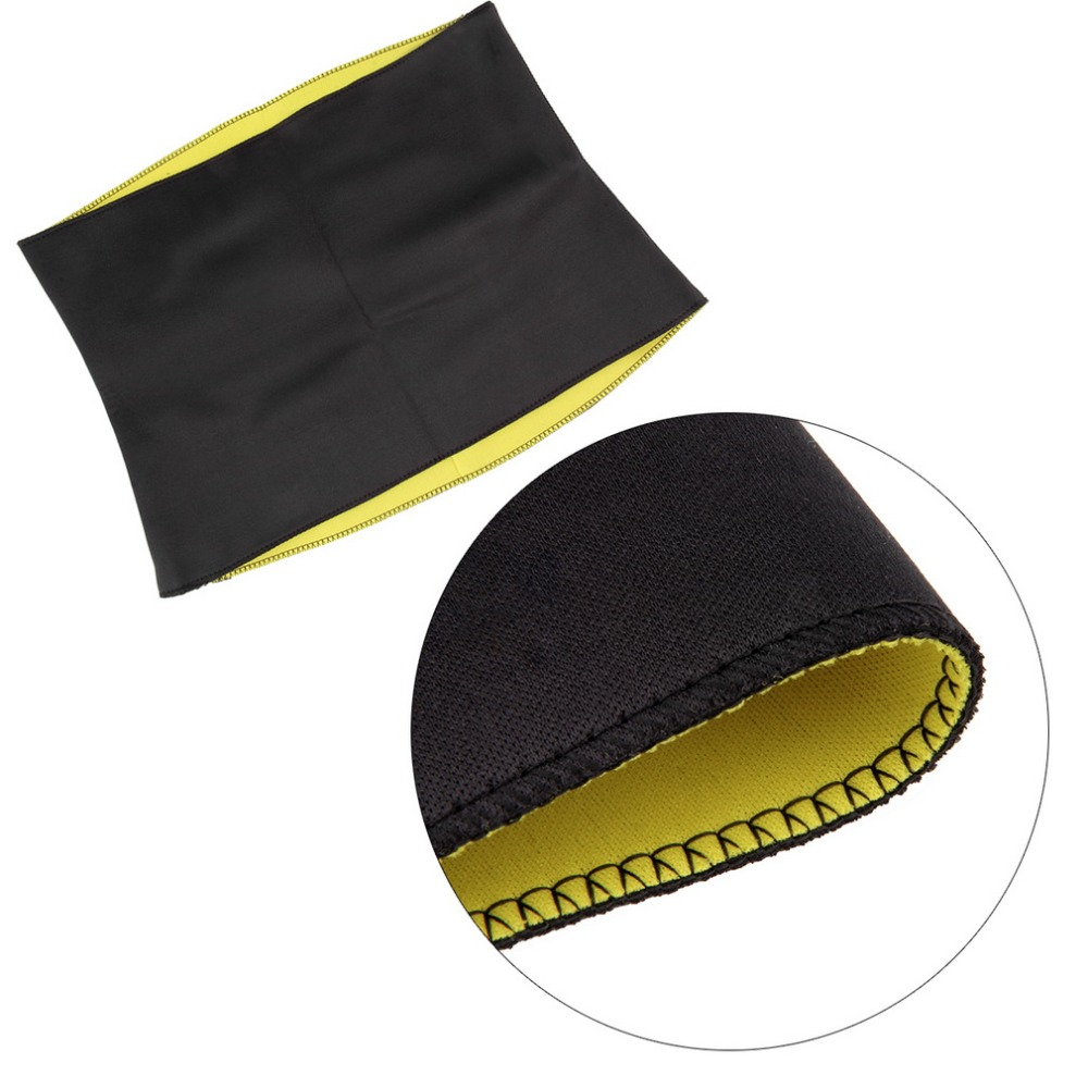 Slimming Neoprene Waist Cincher Trainer Body Shaper Slimming Belt Waist Plus Size Bodysuit Women Health Care