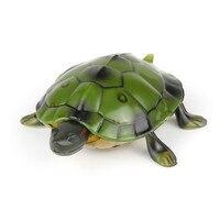 Vui Chống căng thẳng Trẻ Em Trai Cô Gái Người Lớn Quà Tặng Mô Phỏng Cao Động Vật rùa Hồng Ngoại Điều Khiển Từ Xa Kids Toy Quà Tặng
