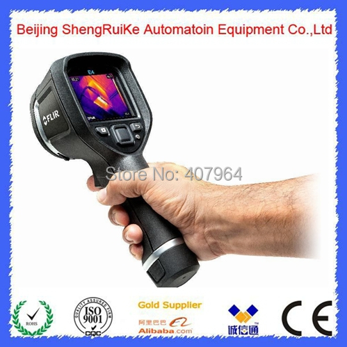 FLIR E4 Infrared Thermal Imaging Camera flir c2 compact thermal imaging system thermal camera flir c2 infrared cameras