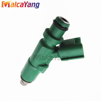 100 Working Auto Spare Parts 4PCS Flow Matched Fuel Injector For Prius Echo Scion Yaris 1