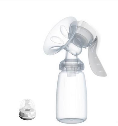 Grandes fuentes maternales máquina de ordeño de la bomba de succión leche dibujo de leche de lactancia lactancia