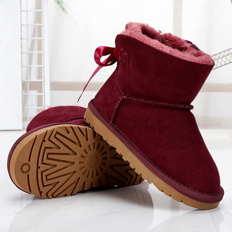 Girls Boots Kids Shoes Kids Winter Boots For Girls Boots Laarzen Meisjes Kinder Laarze Chaussures Fille Hiver Girl Shoes Autumn Winter Lace