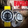 5 pcs heart rate monitor de natação smart watch relógio do esporte pedômetro smartwatch à prova d' água para a apple garmin fenix 3 fitbit pk dz09