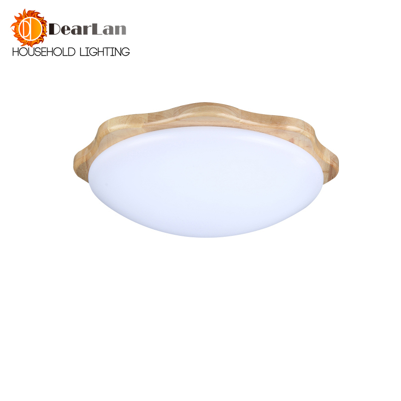 Modern Ceiling Lights Wooden LED Ceiling Lamp for home Living Room luminarias Arcrylic Ceiling Light Fixture For Bedroom modern multicolour crystal ceiling lights for living room luminarias led crystal ceiling lamp fixtures for bedroom e14 lighting