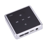 Wireless Bluetooth Transmitter Receiver 2in1 Wireless A2DP Bluetooth Music Audio Player Adapter With 3 5mm Audio