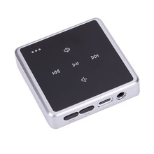 Wireless Bluetooth Transmitter Receiver 2 in 1 A2DP Bluetooth Music Audio Player Adapter with 3.5mm Audio RCA for Computer TV