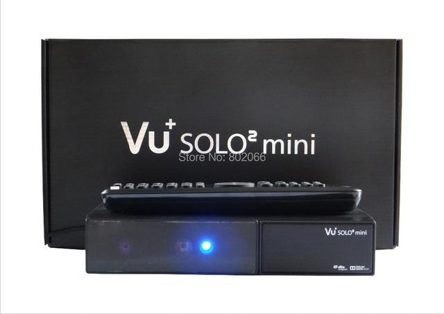 hot sell vu solo 2 mini 2 x dvb s2 tuners vu solo2 mini mini vu rh aliexpress com vu+ solo2 manual download vu+ solo2 user manual pdf