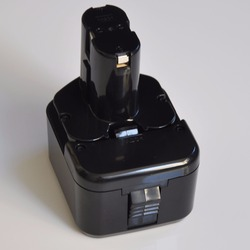 12 v Ni-Cd oplaadbare batterij 2000 mah vervangen voor Hitachi draadloze Elektrische boor en schroevendraaier EB1214L EB1214S EB1212S