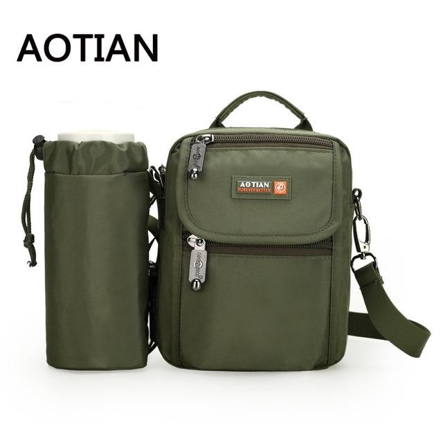 Aotian 2017 New Year Men Bag Fashion Crossbody Bags For Men Casual Bolsos  Mujer High Quality Nylon Shoulder Bags Sac 0030c56ab4bb5