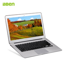 Bben laptop 13.3 Inch Windows10 Ultrabook 1920×1080 FHD Notebook computer Fast Running DDR3L 8GB RAM , 128GB SSD ROM