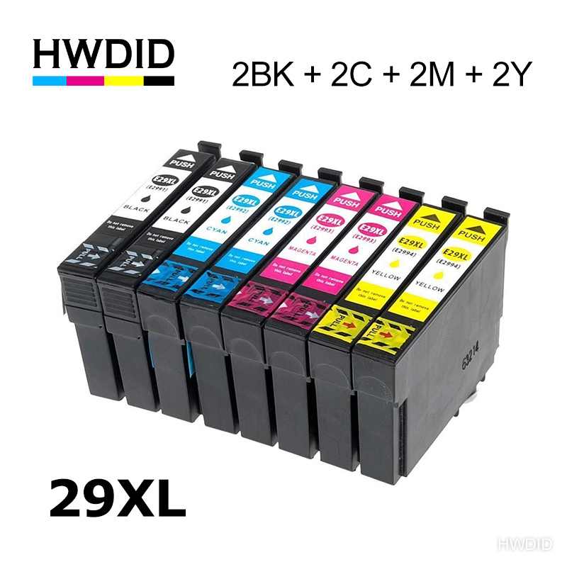 HWDID T2991 T2992 T2993 T2994 Ink Cartridge Compatible