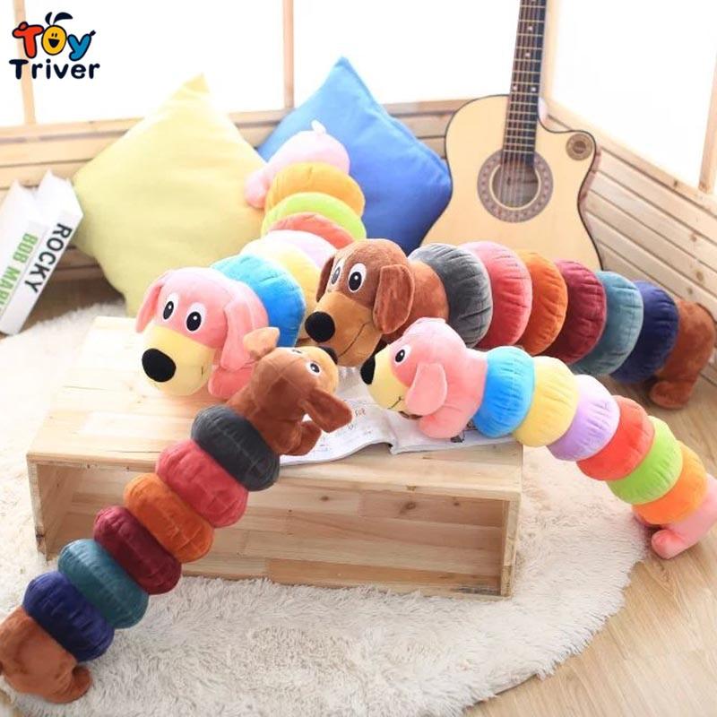 Aliexpress.com : Buy NEW Cartoon Caterpillar Dog Plush