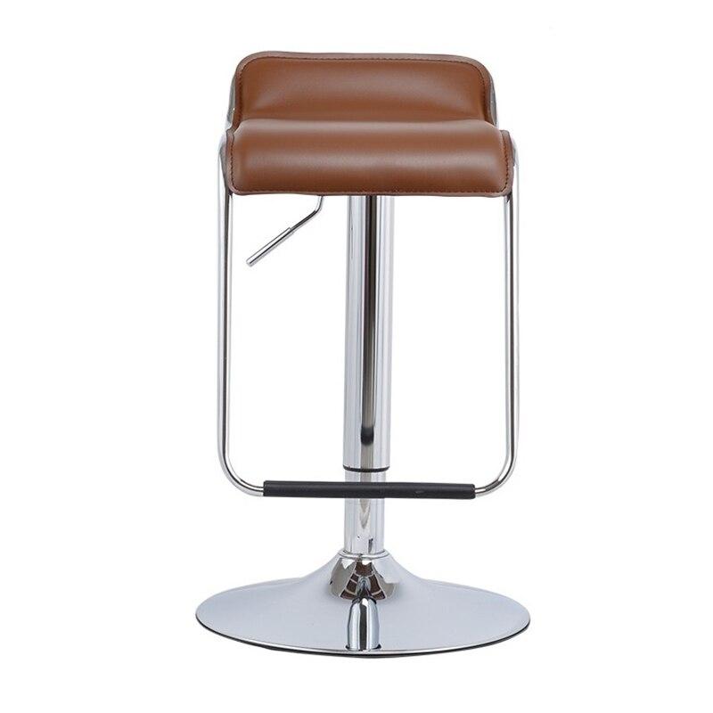 где купить X1#8820 lift bar stool cashier high fashion simple lifting cr FREE SHIPPING по лучшей цене