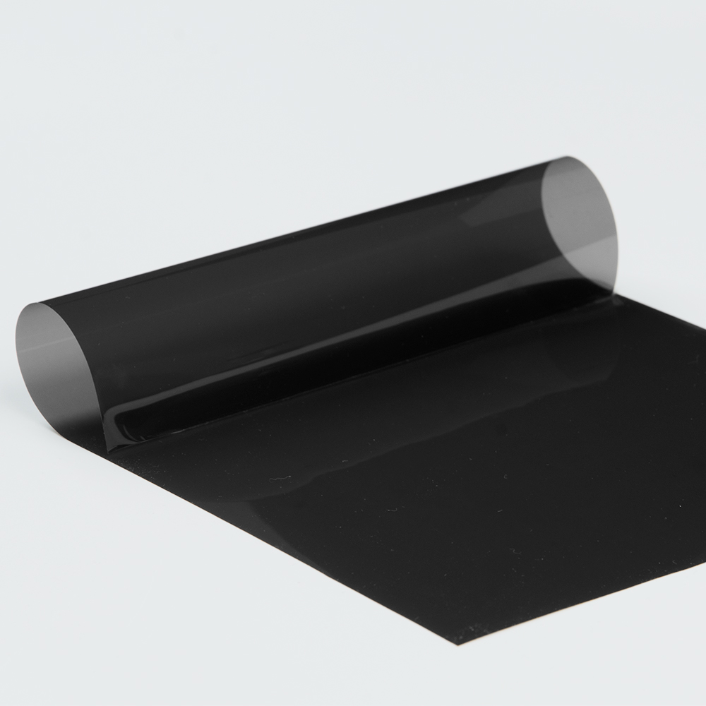 20% VLT Charcoal Ceramic window tint 0.5X30M20X100' with heat rejection