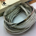 3mm Wholesale DIY Hair Hoop Hairbands Hair Accessory/Ornaments/Decorations Hair Accessories Free Shipping 30Pcs