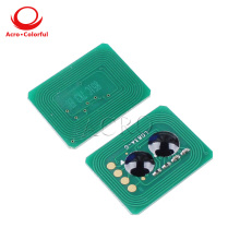43837124 43837123 43837122 43837121 Toner chip for Intec CP2020 laser printer copier cartridge reset