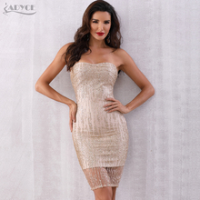 Bandage Celebrity Party Dresses