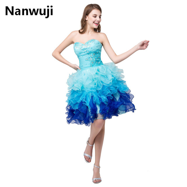 Homecoming Cute Dresses Under 100