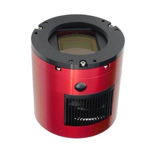 ASI128MC Pro Цвет Замороженные Astro Камера ZWO полный кадр USB3.0 с центром Глубокий космос фотография
